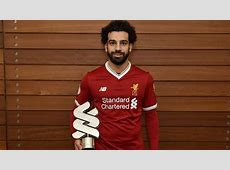 Mohamed Salah Kembali Jadi Pemain Terbaik Liverpool