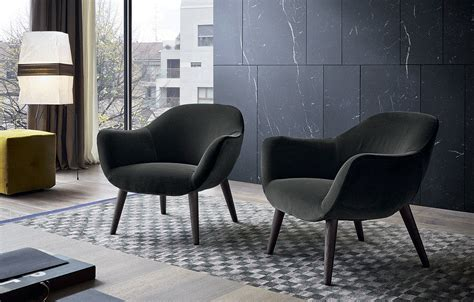 study room table armchairs poliform mad chair