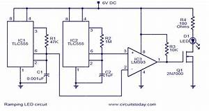 Suggestions Please  Schematic Diagram W   3 Ic