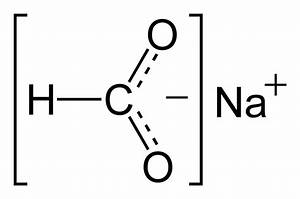 Sodium Chloride Dot Diagram