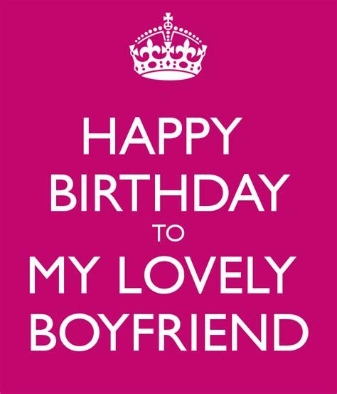 happy birthday   boyfriend quotes quotesgram