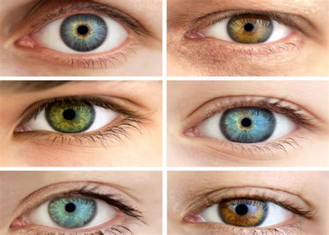 could your eye color determine your likelihood for