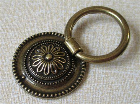 antique knobs and pulls vintage look dresser knob pulls drawer pull knobs ring