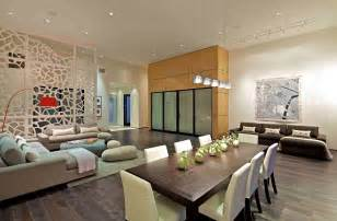 Open Space Floor Plan by 10 Tips To Organize Spaces Without Walls