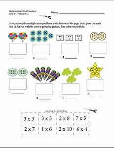 Multiplication Chart All The Way To 30 Multiplication Chart Mastery 3 Easy Steps Printable