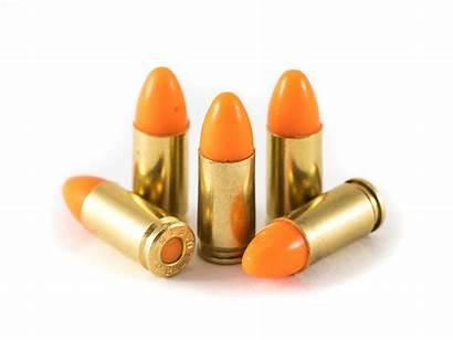 Dummy 9mm Rounds Ammo Training Inert Newbold