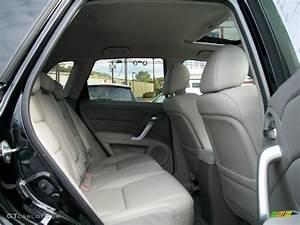 2008 Acura Rdx Standard Rdx Model Interior Photo  37995885