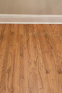 going going gone the hall way With early american floor stain