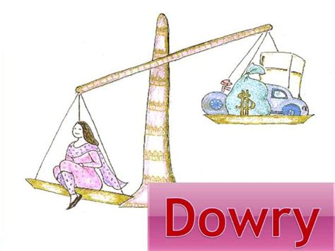dowry system meaning in hindi