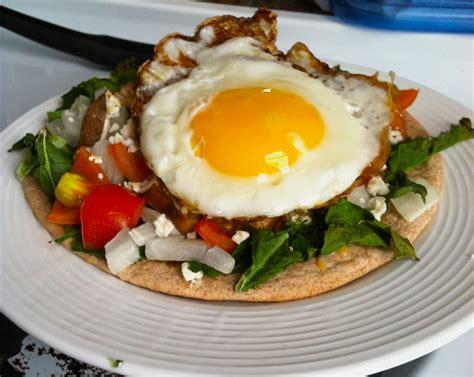 mediterranean breakfast kale me maybe the best groceries for healthy eating a mediterranean breakfast pizza