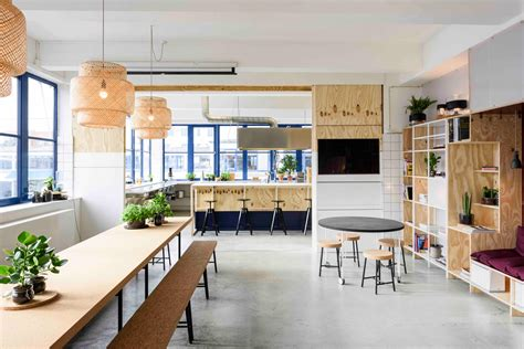 Ikea Space10 Innovation Lab Explores The Future Of Urban