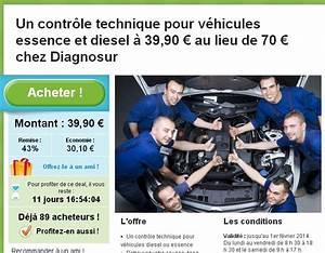 Controle Technique Voiture : moins de 40 euros le controle technique dans le 93 villepinte ~ Medecine-chirurgie-esthetiques.com Avis de Voitures