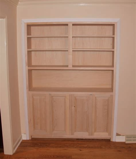 how to make built in cabinets yeager woodworking cabinetry and home improvements