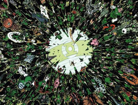 who is the best green lantern green lantern corps comic vine