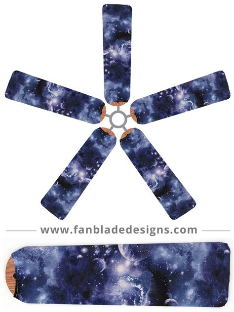 ceiling fan blade covers night skies ceiling fan blade covers ebay