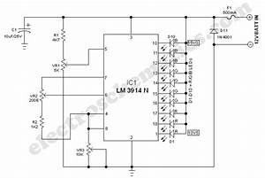 Battery Monitors Circuits