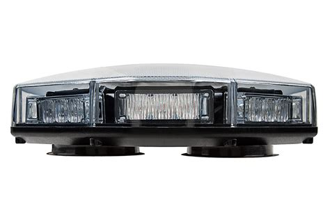 small led light bar magnetic mounted emergency led light bar with toggle