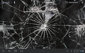 Cracked Screen Wallpapers