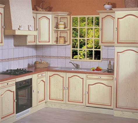 cuisine provencale blanche étourdissant modele de cuisine provencale moderne avec