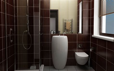 Luxury Small Bathrooms Uk by Types Of Shower