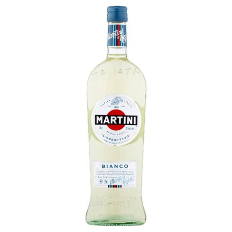 martini bianco morrisons martini bianco 1l product information