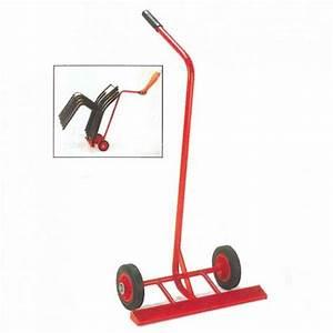 Diable Pour Transporter Matériel : diable pour transporter chaises roll ~ Edinachiropracticcenter.com Idées de Décoration