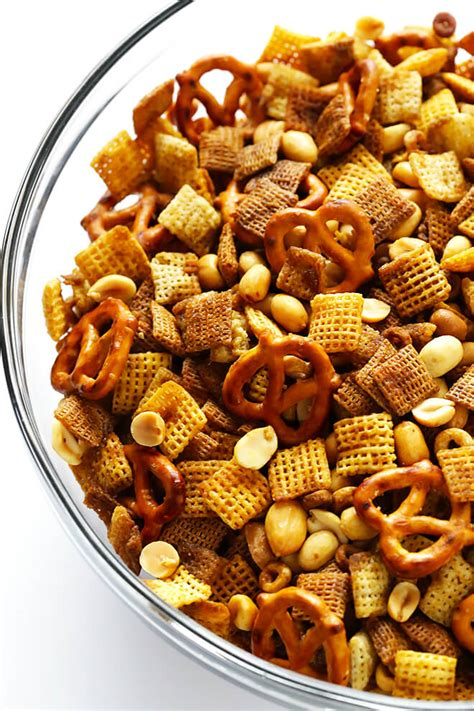 chex mix recipes extra bold chex mix gimme some oven