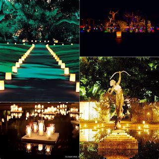 brookgreen gardens of a thousand candles all things myrtle nights of a thousand candles at Lovely