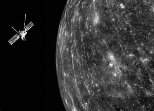 Mariner 10: First Mission to Mercury | Space.com