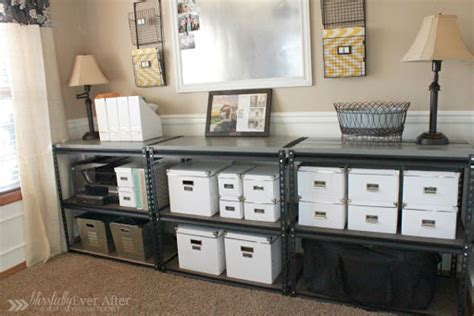 Decorating A Dining Room Turned Office