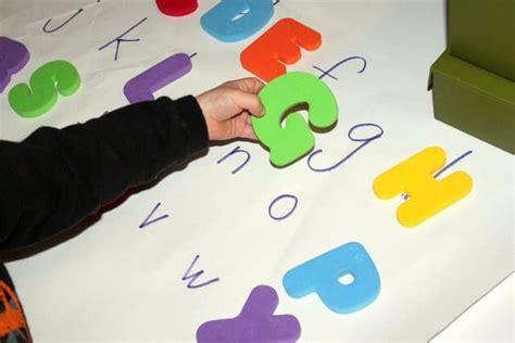 50 alphabet activities amp for preschoolers 488 | 2011 11 10 1913
