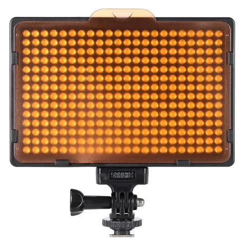 5600k Light by Pt 308s Led Light 5600k 2400 Lumens Dimmable