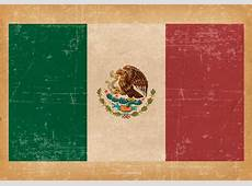 Mexico Flag Free Vector Art 4822 Free Downloads