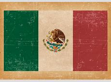 Mexico Flag Free Vector Art 3372 Free Downloads