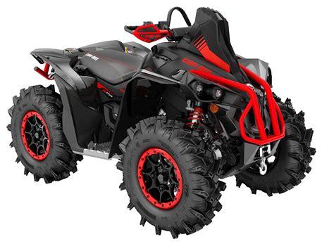 can am renegade 1000 2018 can am renegades dirt wheels magazine