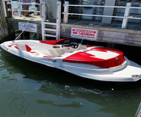 Sea Doo Boats For Sale In Ma by 2012 Sea Doo Speedster 155 Power Boat For Sale In Westwood Ma