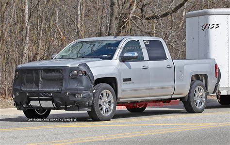 High Country Chevrolet by Chevrolet Silverado High Country Photo Gallery