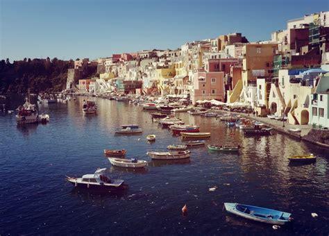 Experiencia Erasmus en Nápoles, Italia de Lucía