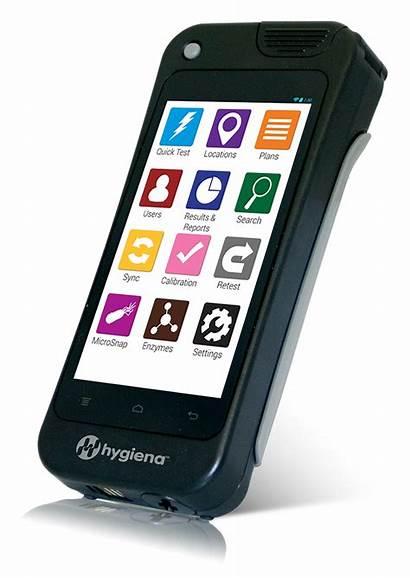 Ensure Touch Atp Hygiena Luminometer Hygiene Rapid