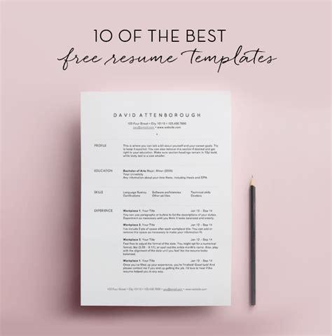 resume templates sundaychaptercom resume