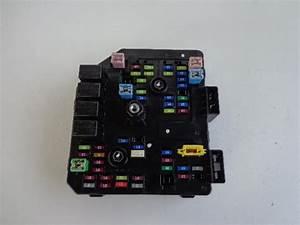 Used Chevrolet Captiva  C140  2 2 D 16v 4x4 Fuse Box