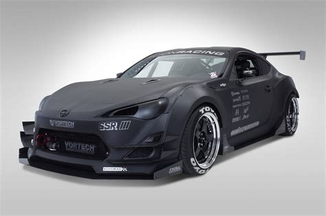 tuner cars scion tuner challenge custom quot fr s gt quot heading to 2012