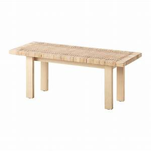 Stockholm 2017 coffee table rattan ash 100x40 cm ikea for Antique ikea stockholm coffee table design
