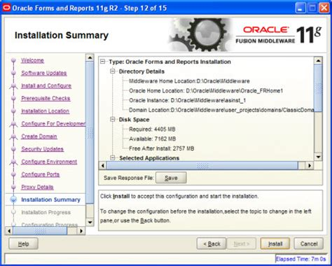 Oracle Forms And Reports 10g Resume by Oracle Forms 10g Resume
