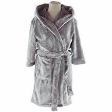 amazonfr peignoir polaire enfant With patron robe de chambre polaire