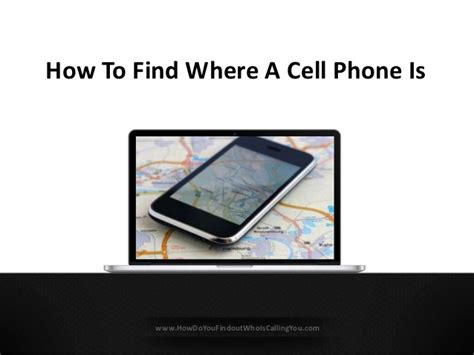how do you find out who is calling you