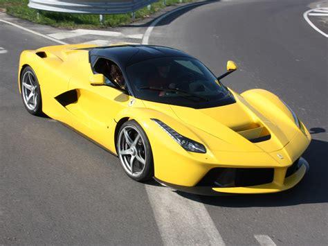 Ferrari laFerrari yellow | more pics in the next weeks ...