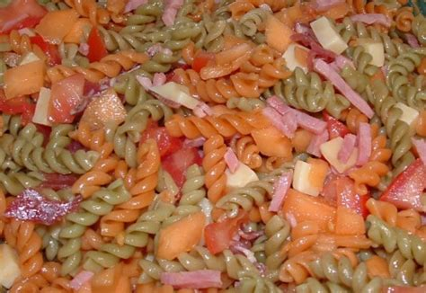 idee salade de pates froide salade de p 226 tes froides sucr 233 sal 233 la cuisine d aur 233 lie et de ses amis