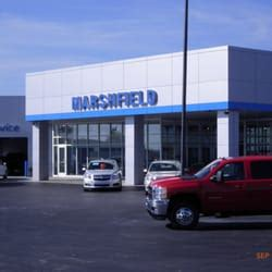 marshfield chevrolet request  quote car dealers