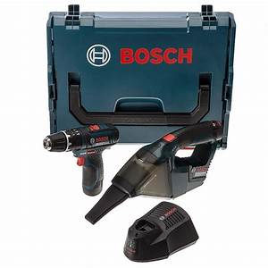 Bosch 10 8v : bosch gsb10 8 2 li combi gas mini vac twin pack with 2x li ion batteries ~ Orissabook.com Haus und Dekorationen